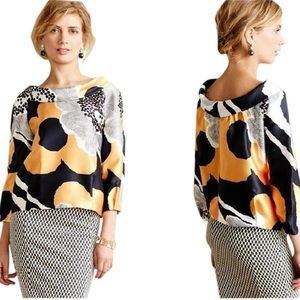RAOUL x Anthropologie Blouse